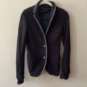 Altea Milano Wool Navy jacket size 40